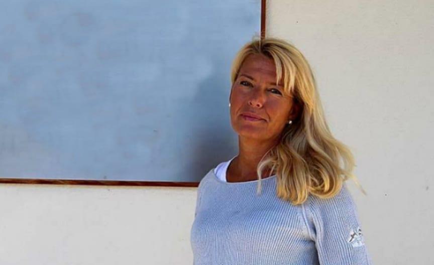 Anna-Karin Norrman, marknadsområdeschef, Riksbyggen