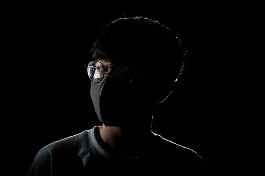 ©  Chung Ming Ko, Hong Kong, Category Winner, Professional, Documentary, 2020 Sony World Photography Awards