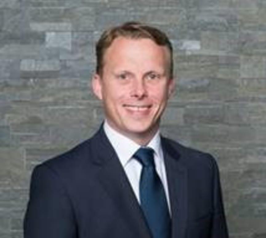 """Thorsten Storm, Bereichsleiter """"Digital Services & Digital Operations"""" von DA Direkt"""