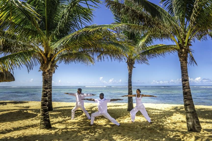SO Sofitel Mauritius - Bel Ombre