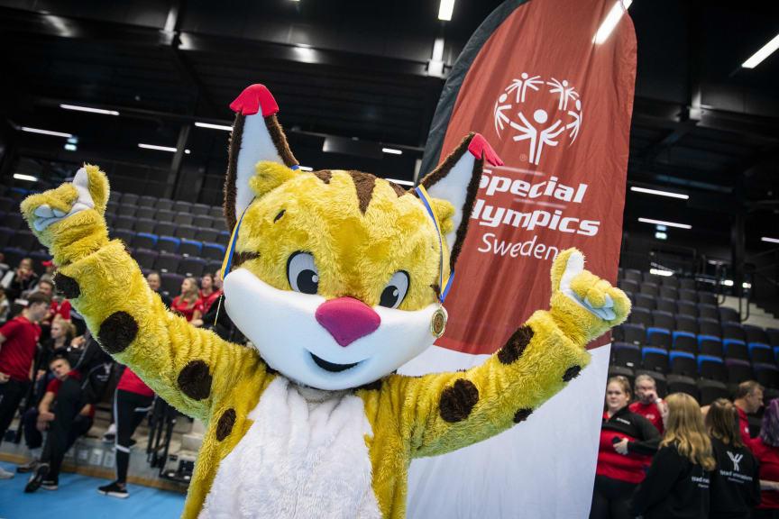 Special Olympics School Days - 4