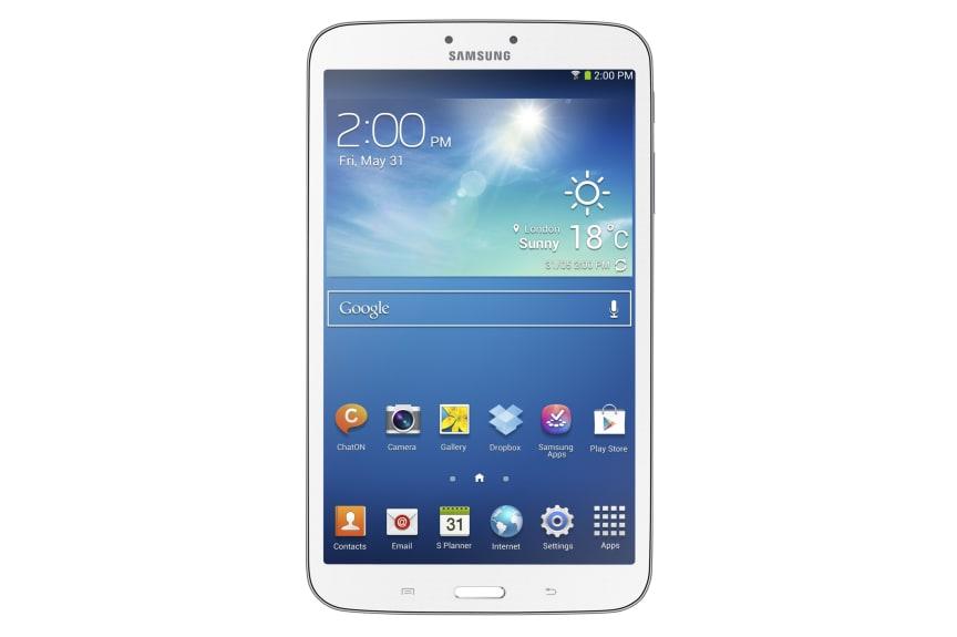 Galaxy Tab3 8.0