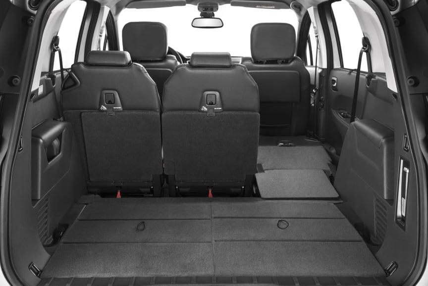 Nya generationen Peugeot 5008_bagageutrymme2