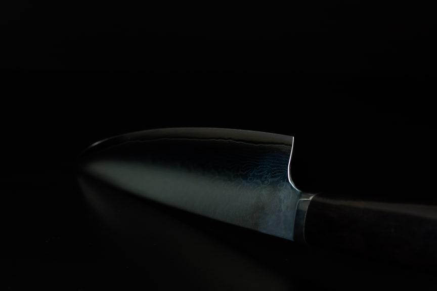 Knives_VG10_Chef Knife EVG20CK_detail_sRGB.tif
