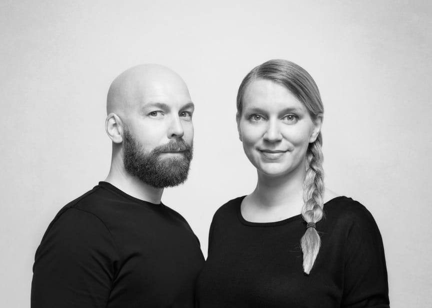 Kauppi & Kauppi Porträtt