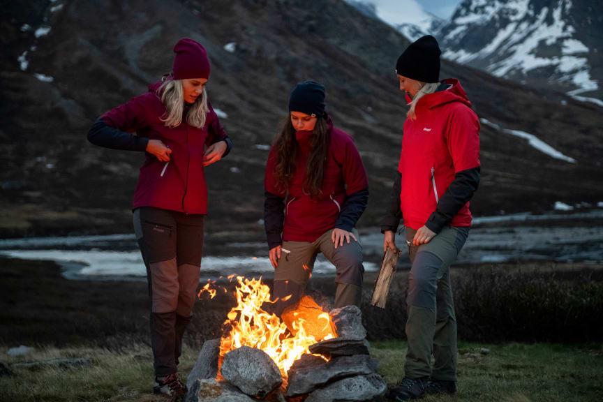 Bergans of Norway Rabot 365 3L W Jacket