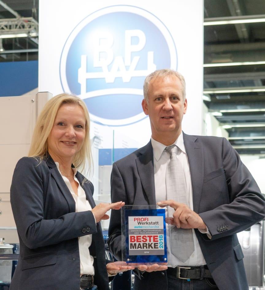 BPW Beste Profi Werkstatt-Marke