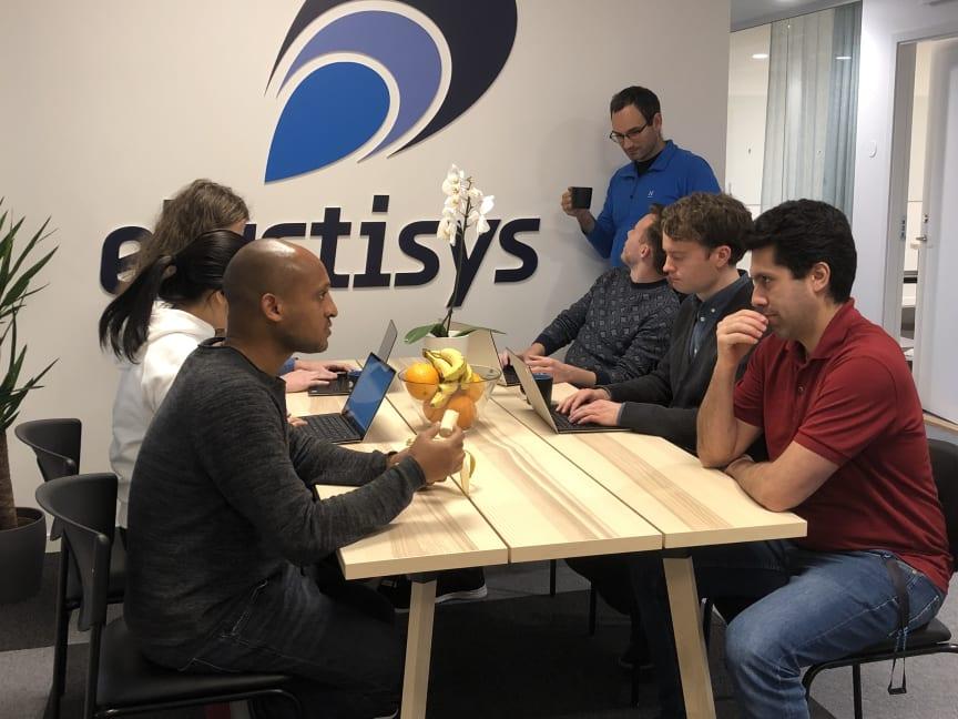 Elastisys kontor