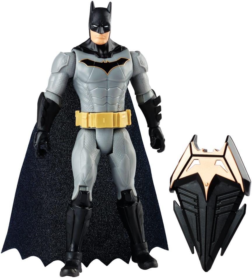 DC Batman Missions Basis Figur (15 cm) Batman
