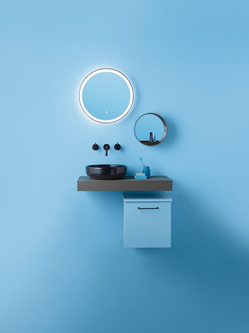 Sys30: Mut zur Farbe - Hellblau