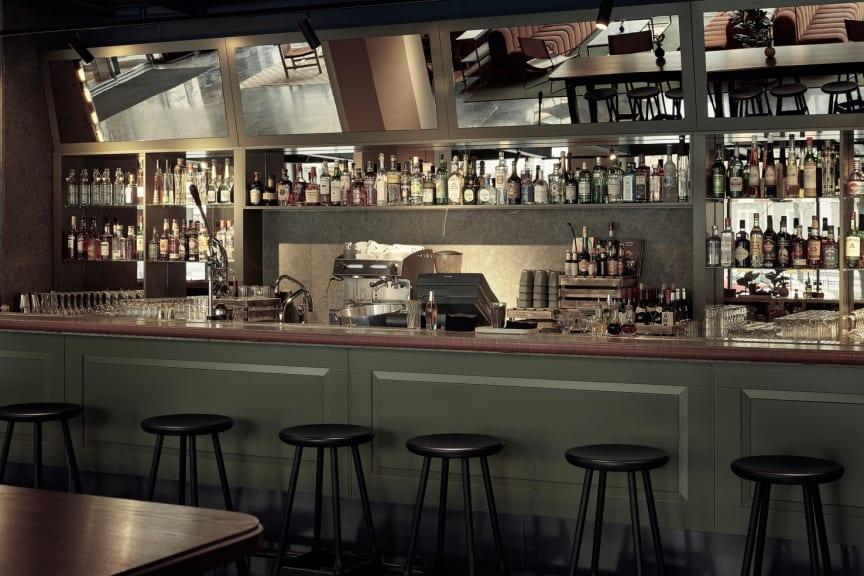Bar 115