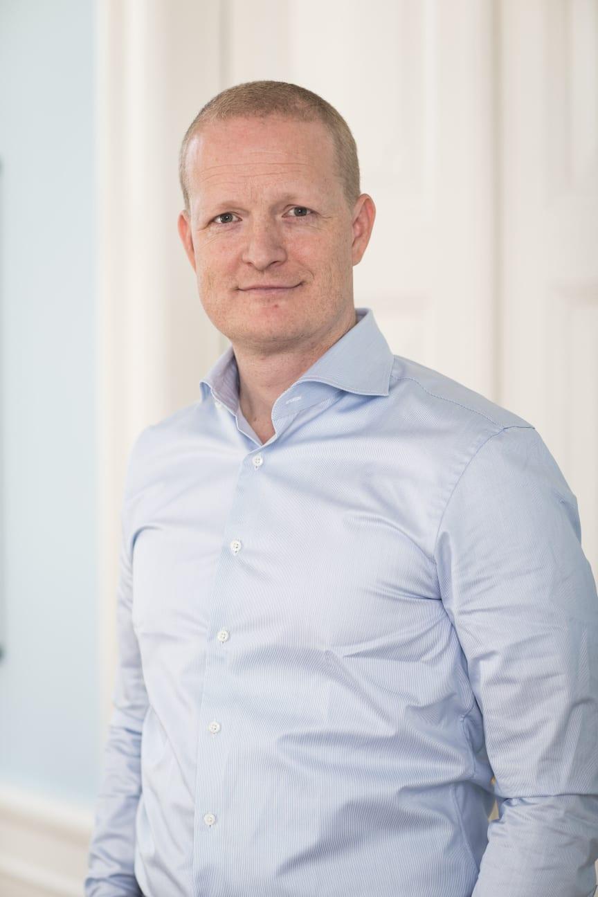 Sune Schackenfeldt - adm. direktør - PBU
