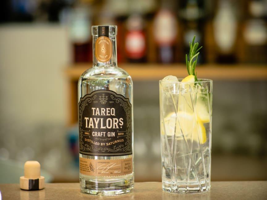 Tareq Taylor Craft Gin GT