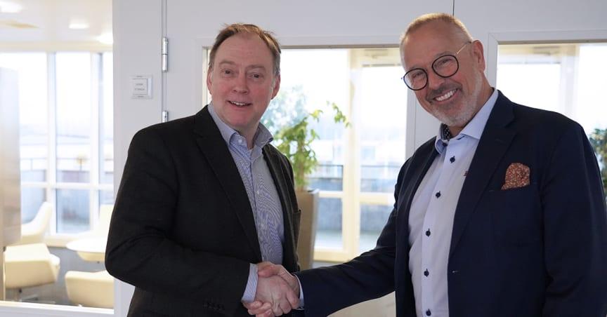 Christian Liedbeck ny ekonomichef på Ohlssons