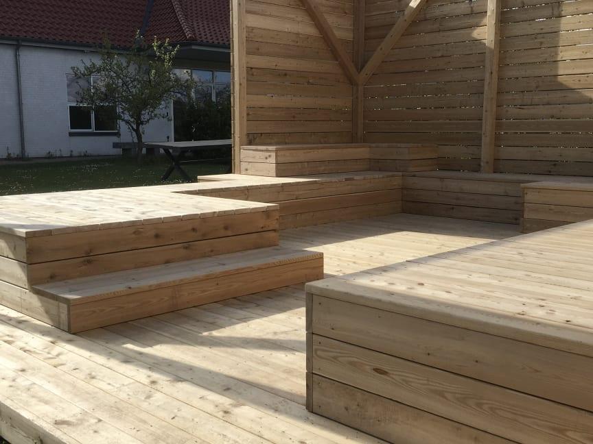 Uterum - Woodwork AB