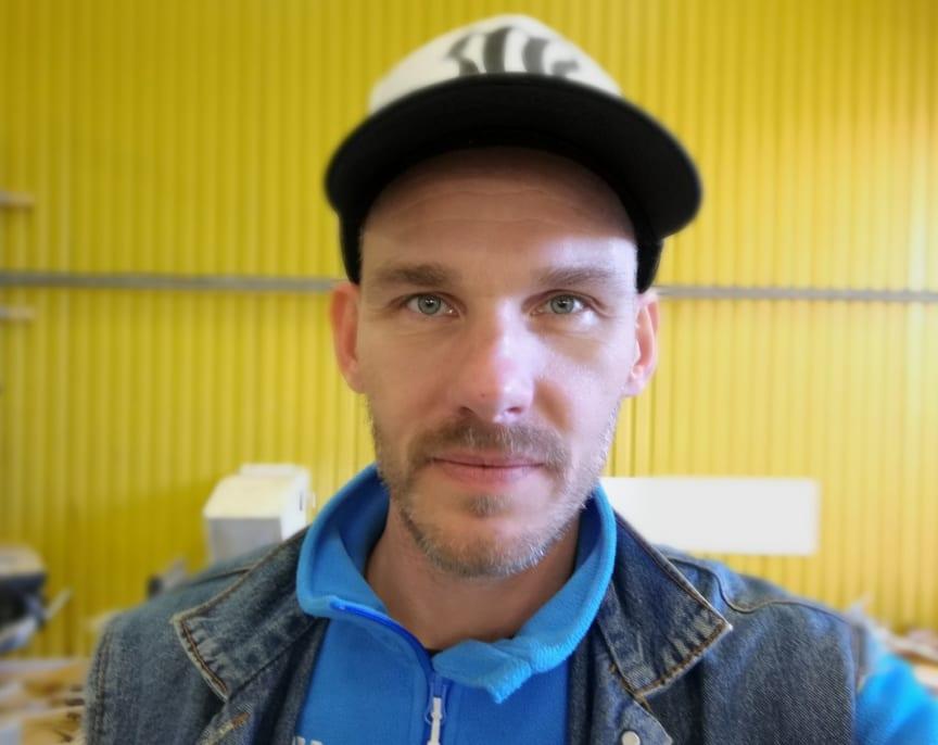 Markus Emilsson konstnär
