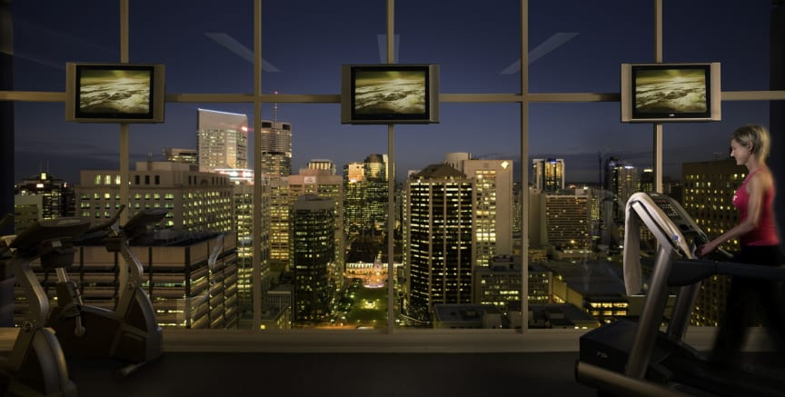 Sofitel Brisbane Central - Australia