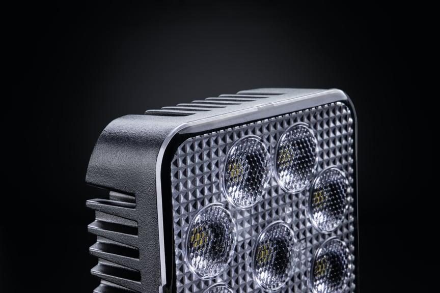 Unity – Infinity design – Strands Lighting Division
