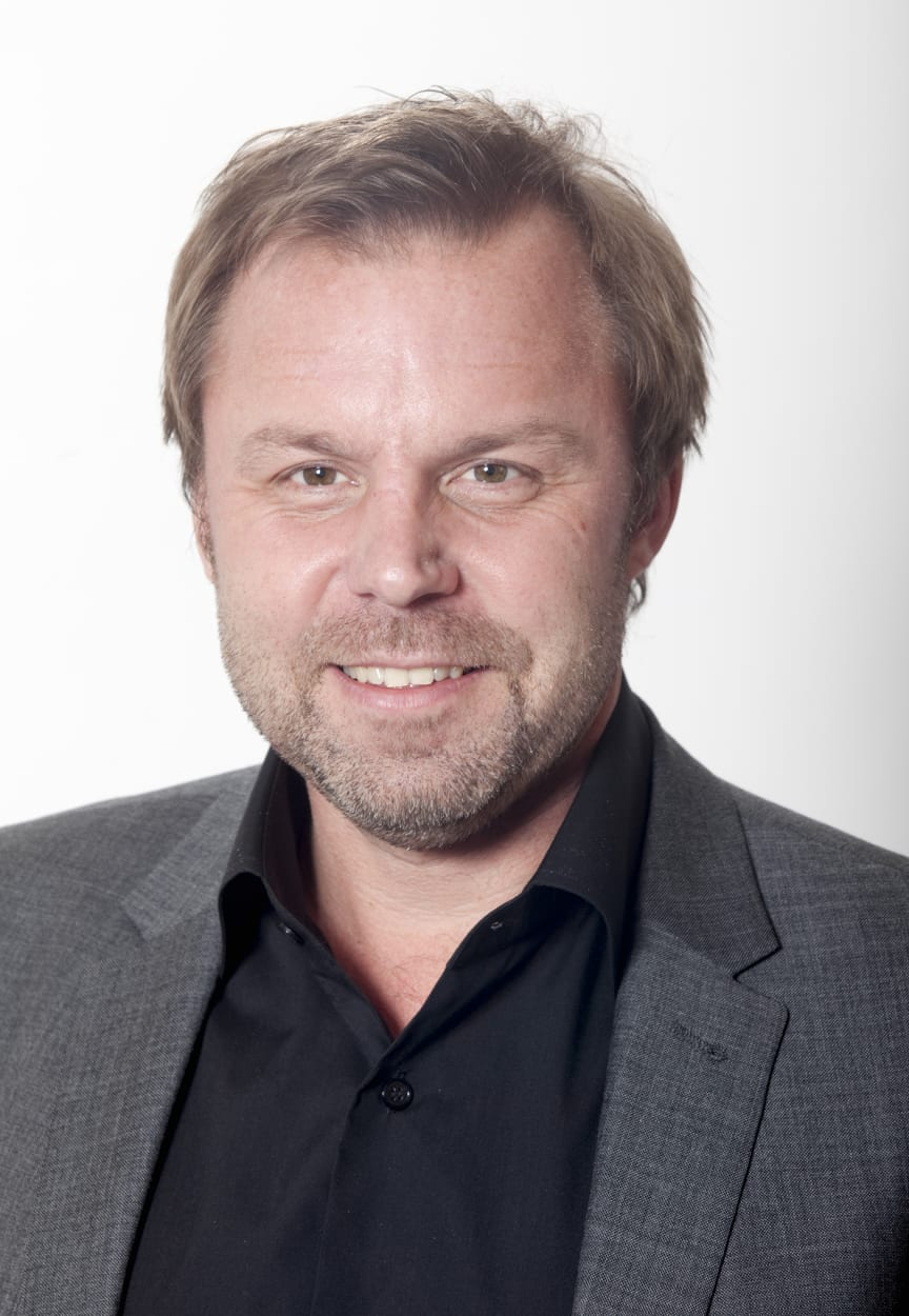 Mats Berggren