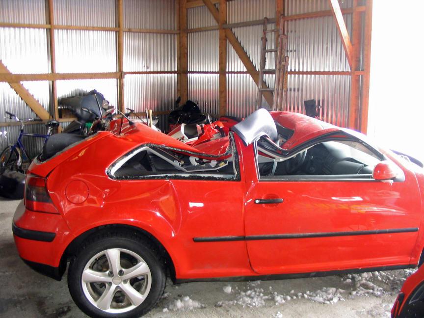 Jonny Grimestad DSFL trafikkulykke