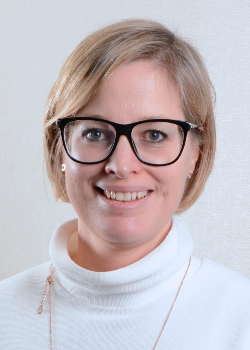 Jenny Langford, prosjektleder BegrensSkade og Seniorspesialist i Landfundamentering hos NGI
