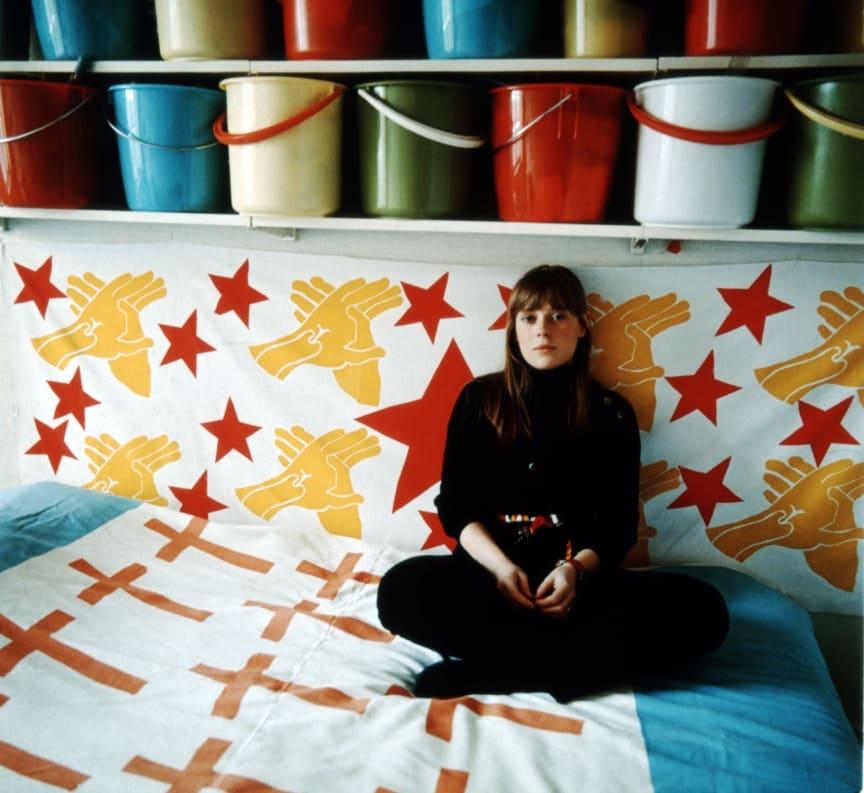 Ingela Håkansson-Lamm, 1970