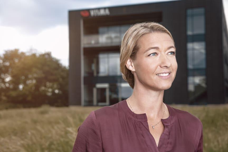 Monika Juul Henriksen
