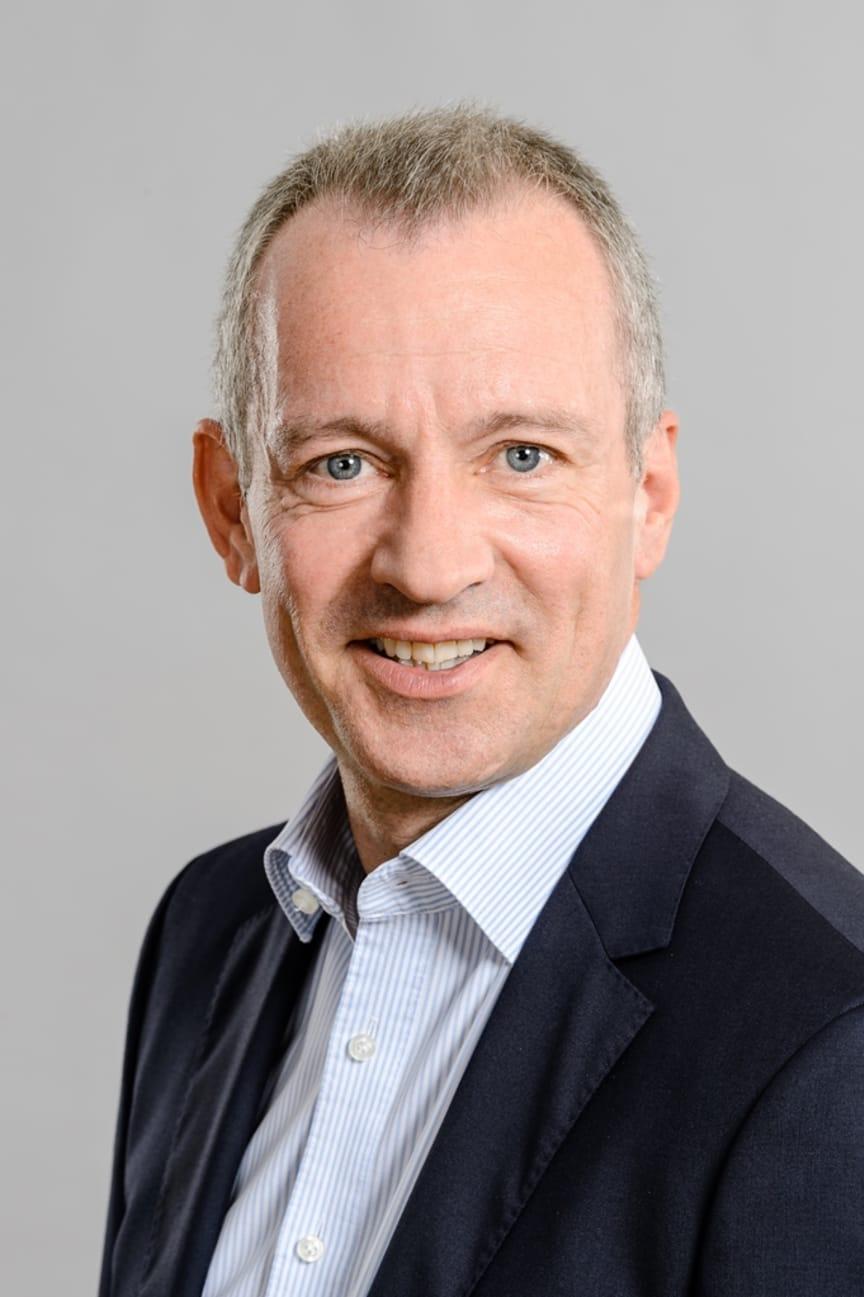 Prof. Dr. Christoph Keck