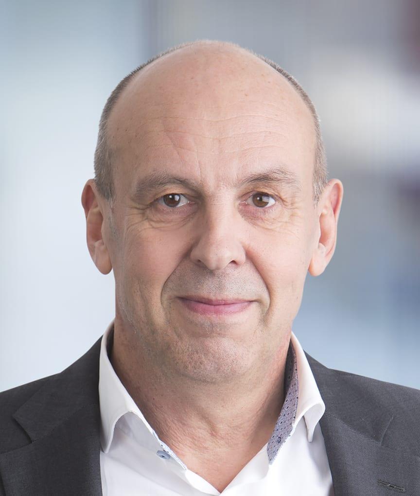 Sten Olsson, Head of Business Development, AddSecure