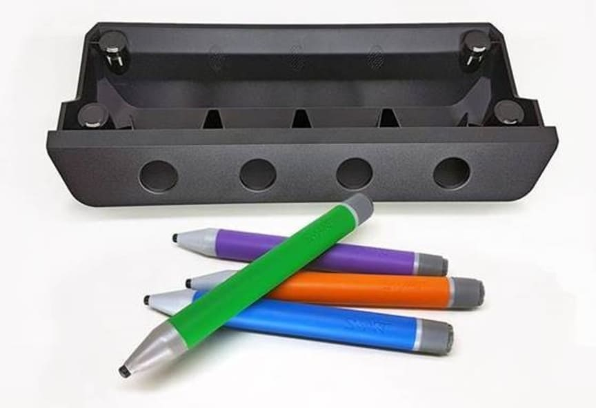 SMART Board 6000s pennor