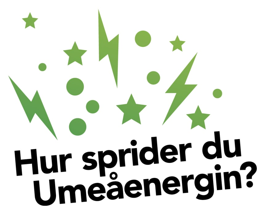 Umeåenergin