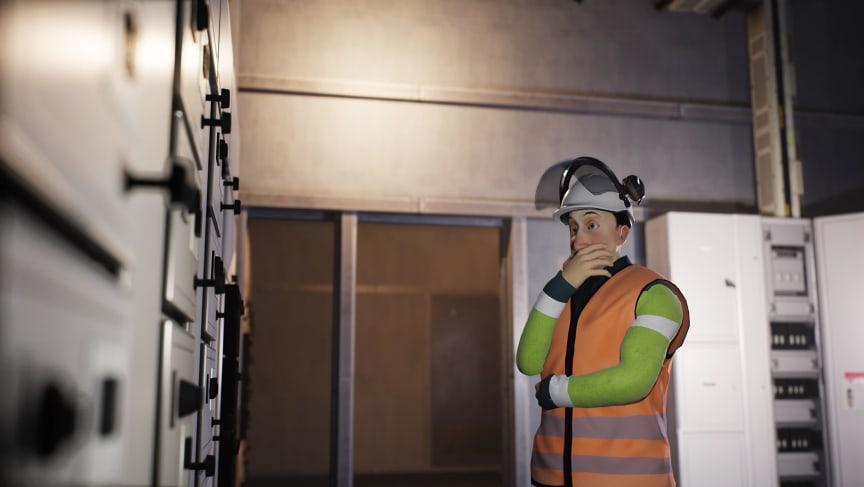 Adgang til elektriske anlegg