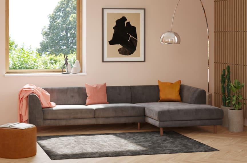 Easton Chaiselong Sofa