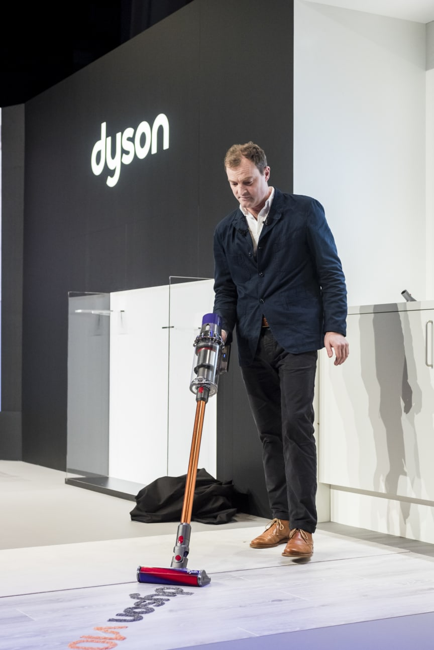 Мифы о dyson пылесос dyson dc41c allergy цена
