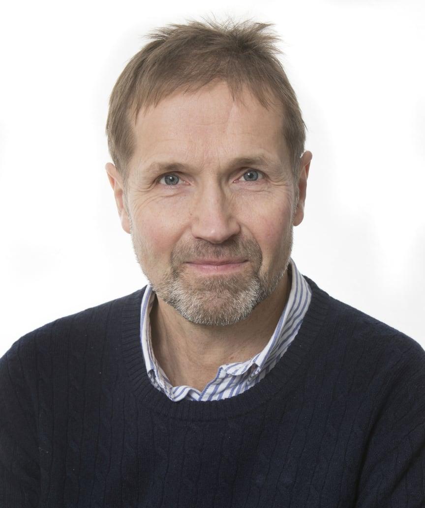 Magnus Duvnäs
