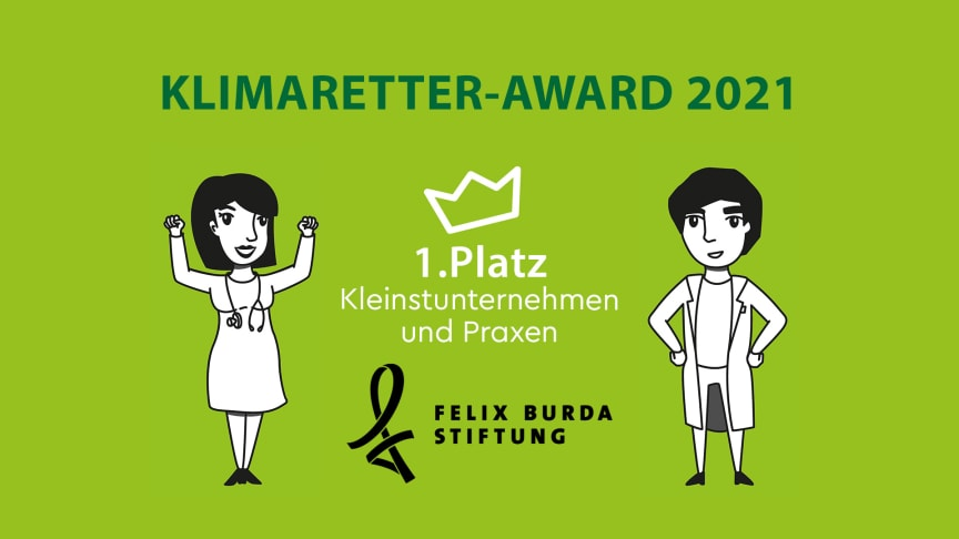 Klimaretter Award 2021