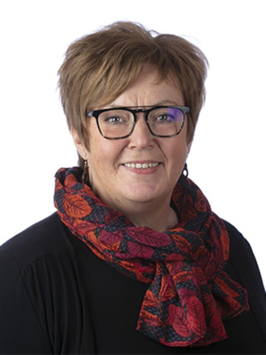 Monica Stolpe-Nordin (C)
