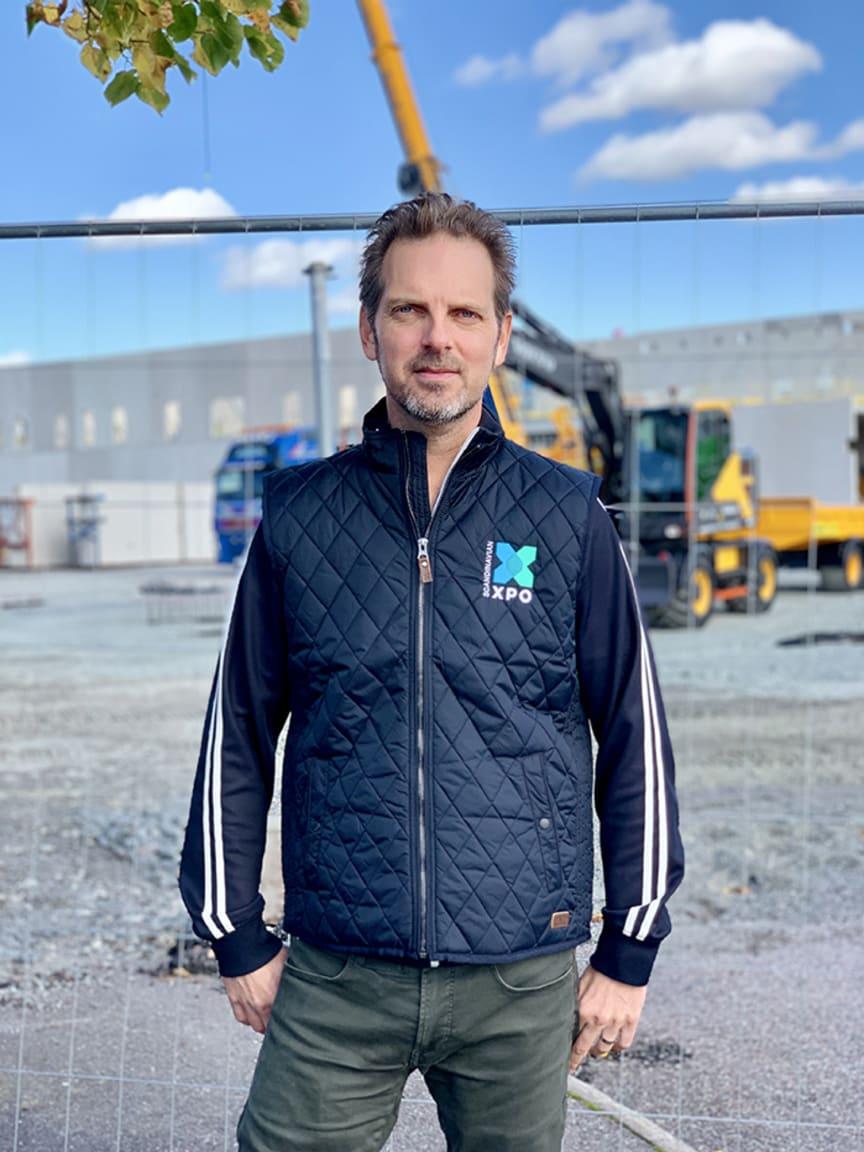 Claes Kollstedt