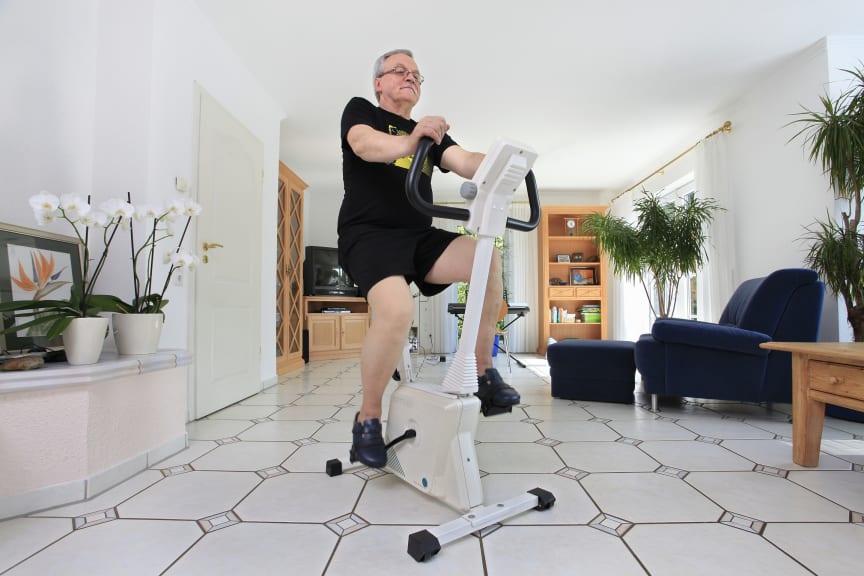 Fitness für Zuhause 2
