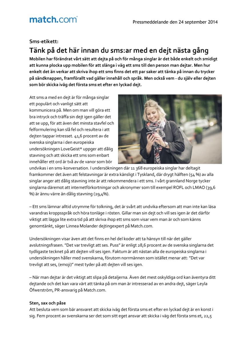 Skriva Sms Efter Första Dejten – resurgepillsreview.com