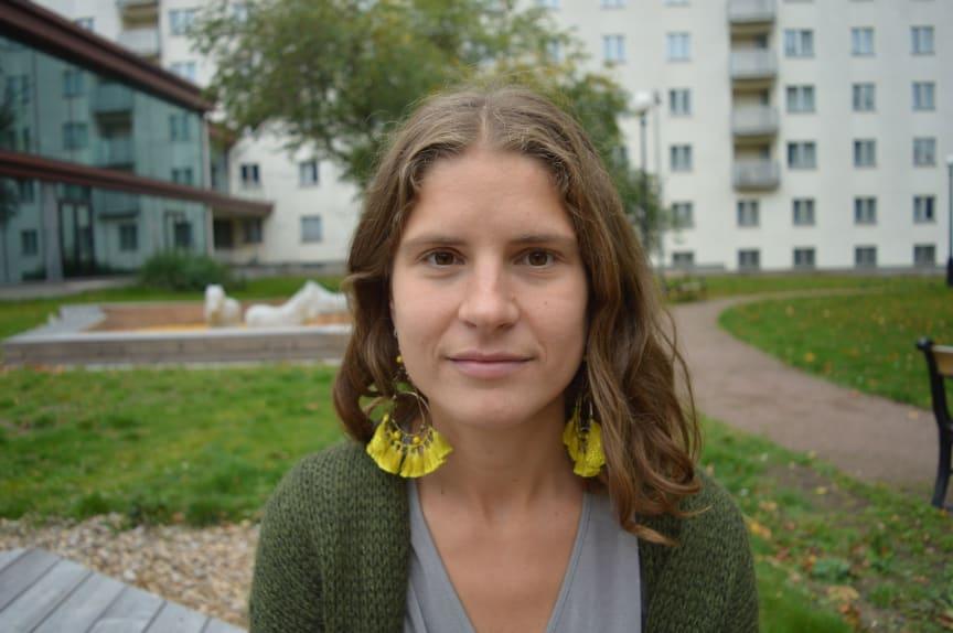 Sara Malm