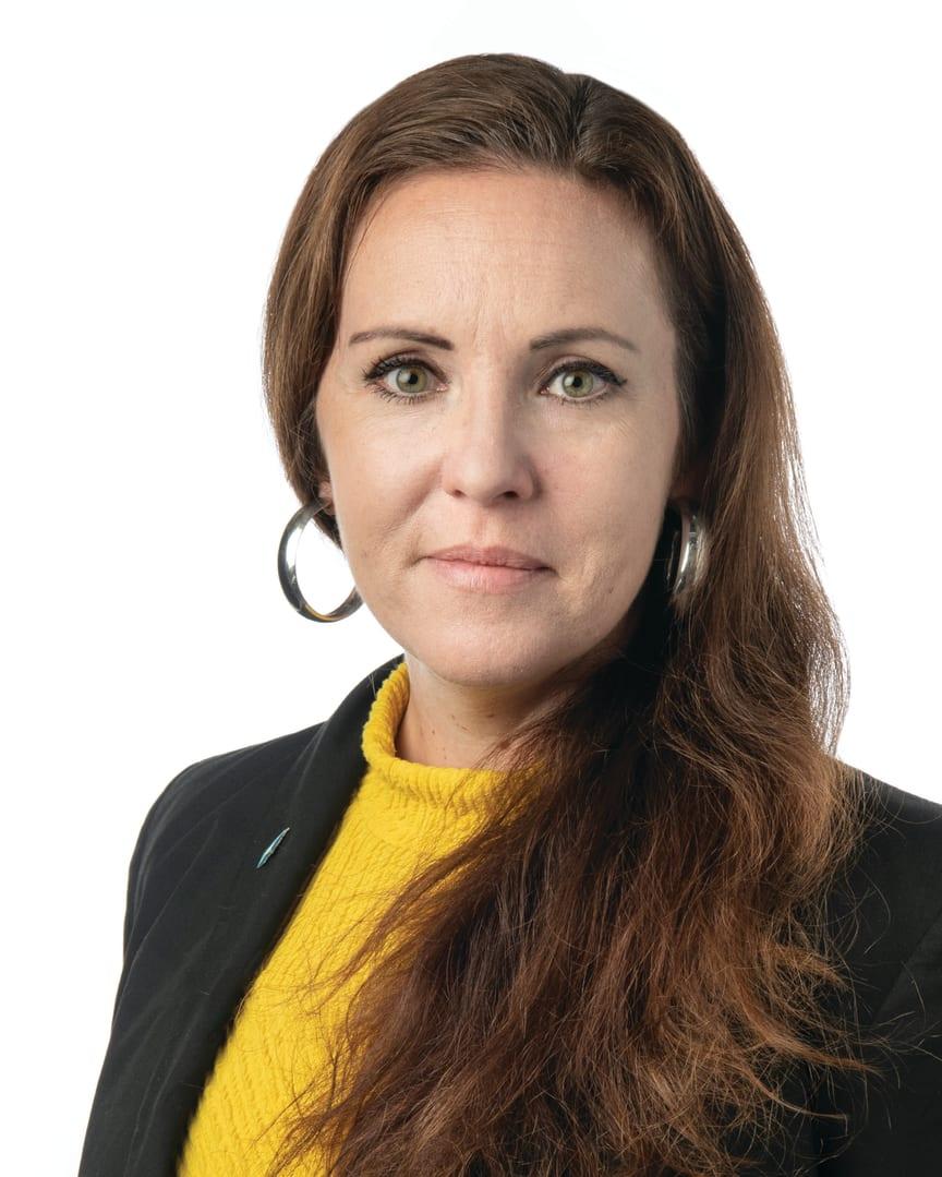 Anna Ek Porträtt CMYK