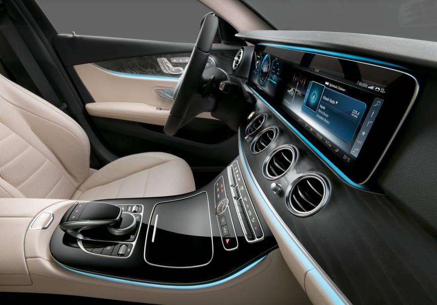 Mercedes-Benz E-Klasse (W213)