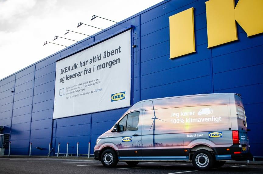 IKEA el-varebil