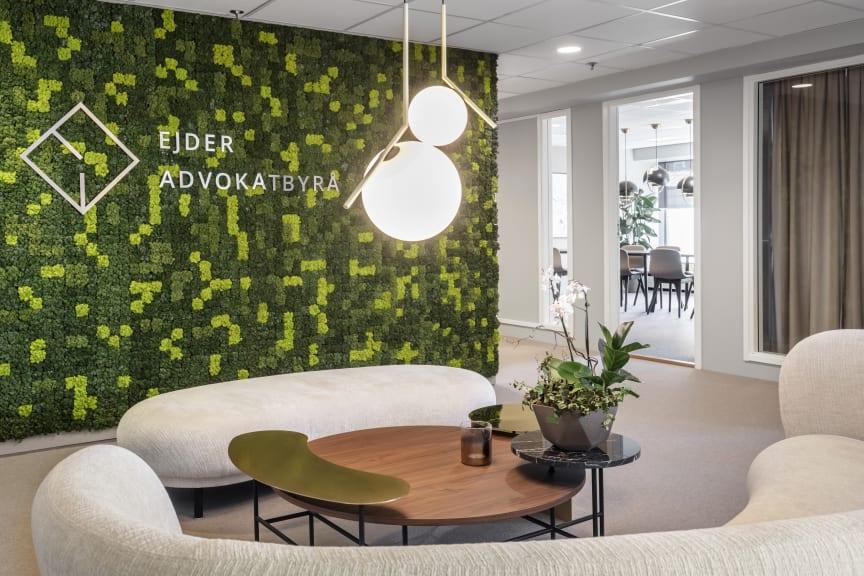 Studio A3 - Ejder kontor