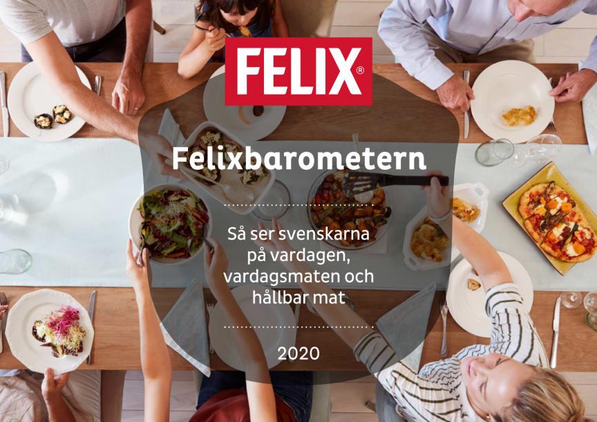 Felixbarometern 2020
