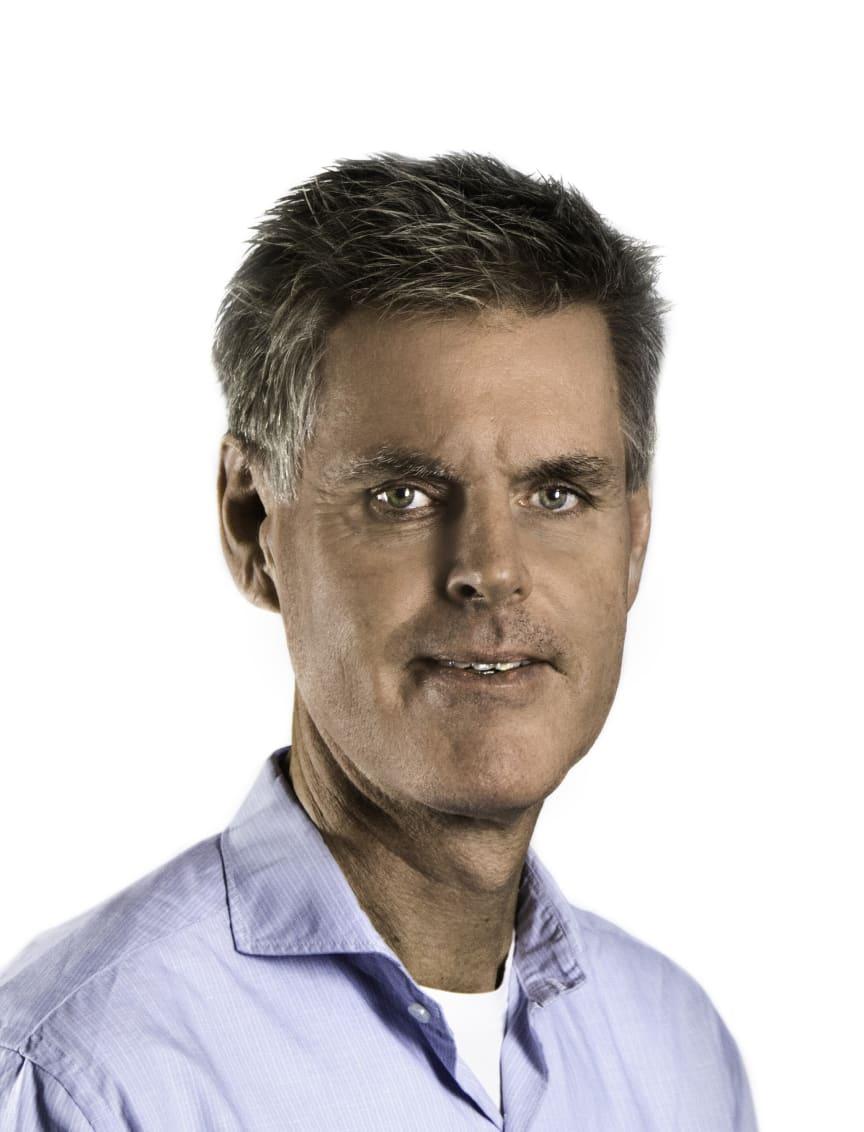 Einar Thorén, General Manager Trainor Elsikkerhet AS
