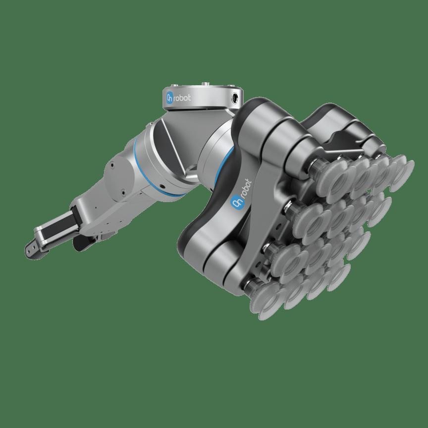 DUAL MOUNT RG2 VG10