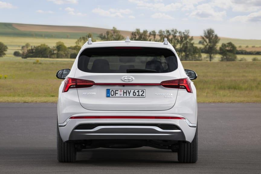 New Hyundai Santa Fe (12)