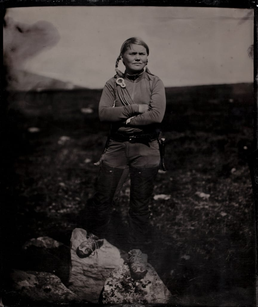 Stina Jonsson.